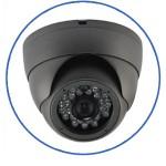 Вандалозащищенные AHD камеры