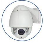 Поворотные AHD камеры