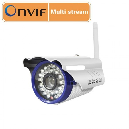 Уличная IP камера HM-10WF