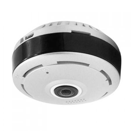 Fisheye  Wi-FI  камера  HDC-V380