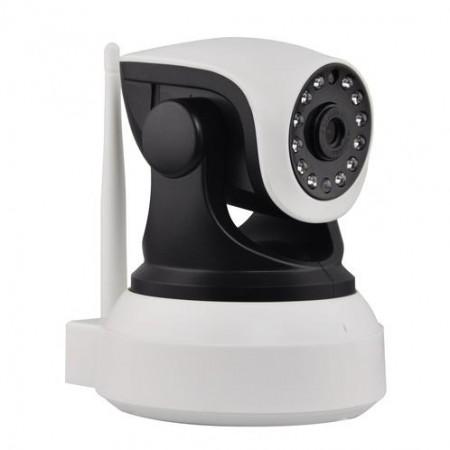 Поворотная IP камера HTZ-10WF
