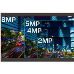 Новинка — видеорегистраторы LiteTec с видеокодеком H.265